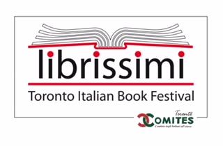 Librissimi -Toronto Italian Book Festival 2018